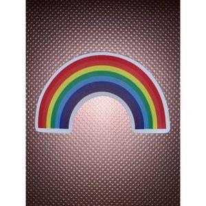 Rainbow Sticker 🌈